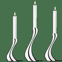 cobra-candleholder-small-medium-large