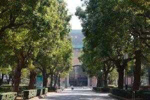 千葉商科大学 画像