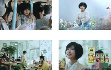 黒島結菜髪型 画像