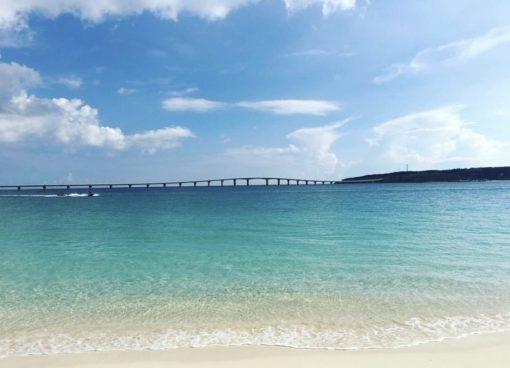 沖縄 宮古島 与那覇前浜ビーチ