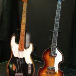 Hof/Fender Love