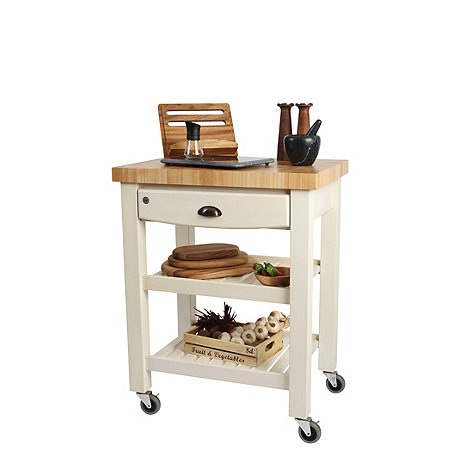 Ikea Hack Kitchen Trolley