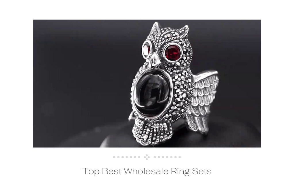 Top Best Wholesale Ring Sets