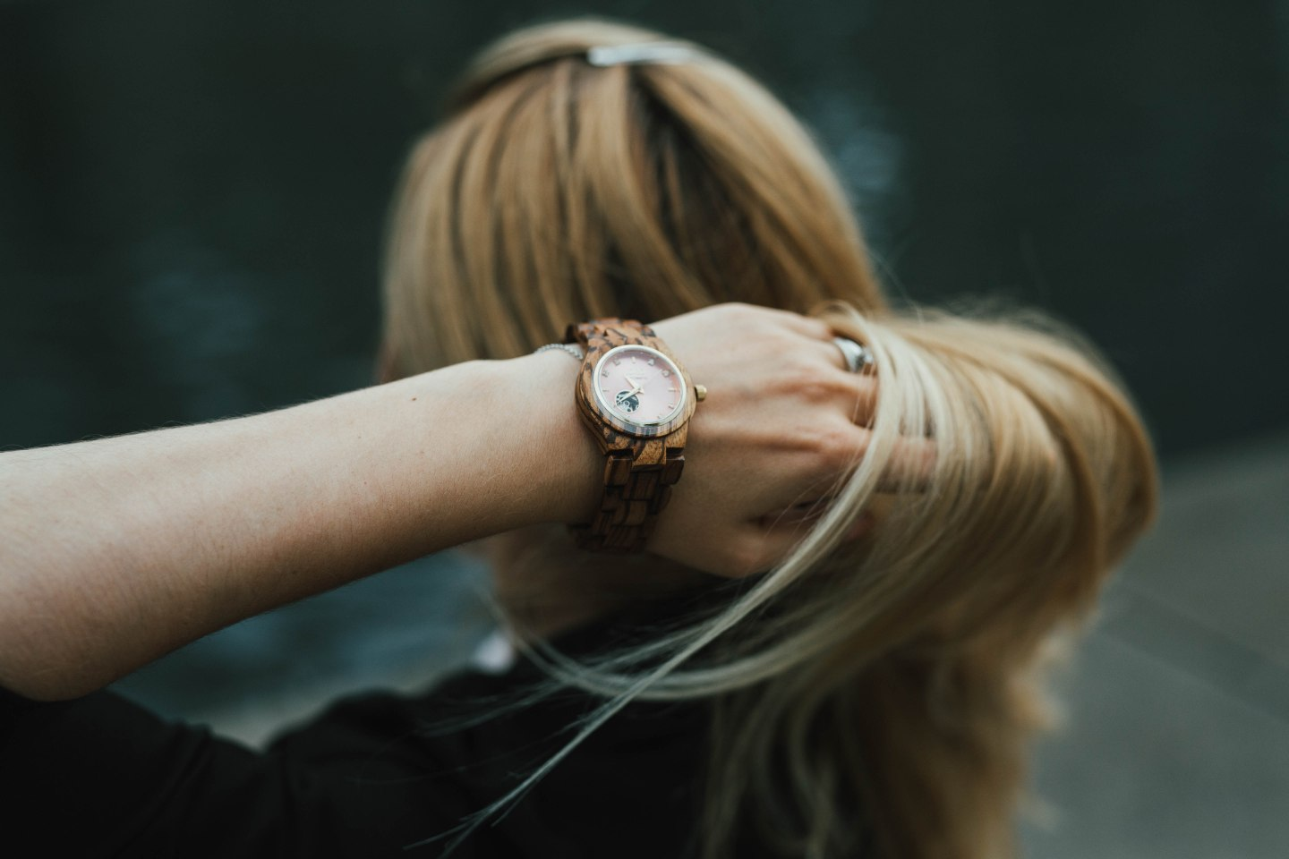 Jord Watch for Professional Women + GIVEAWAY