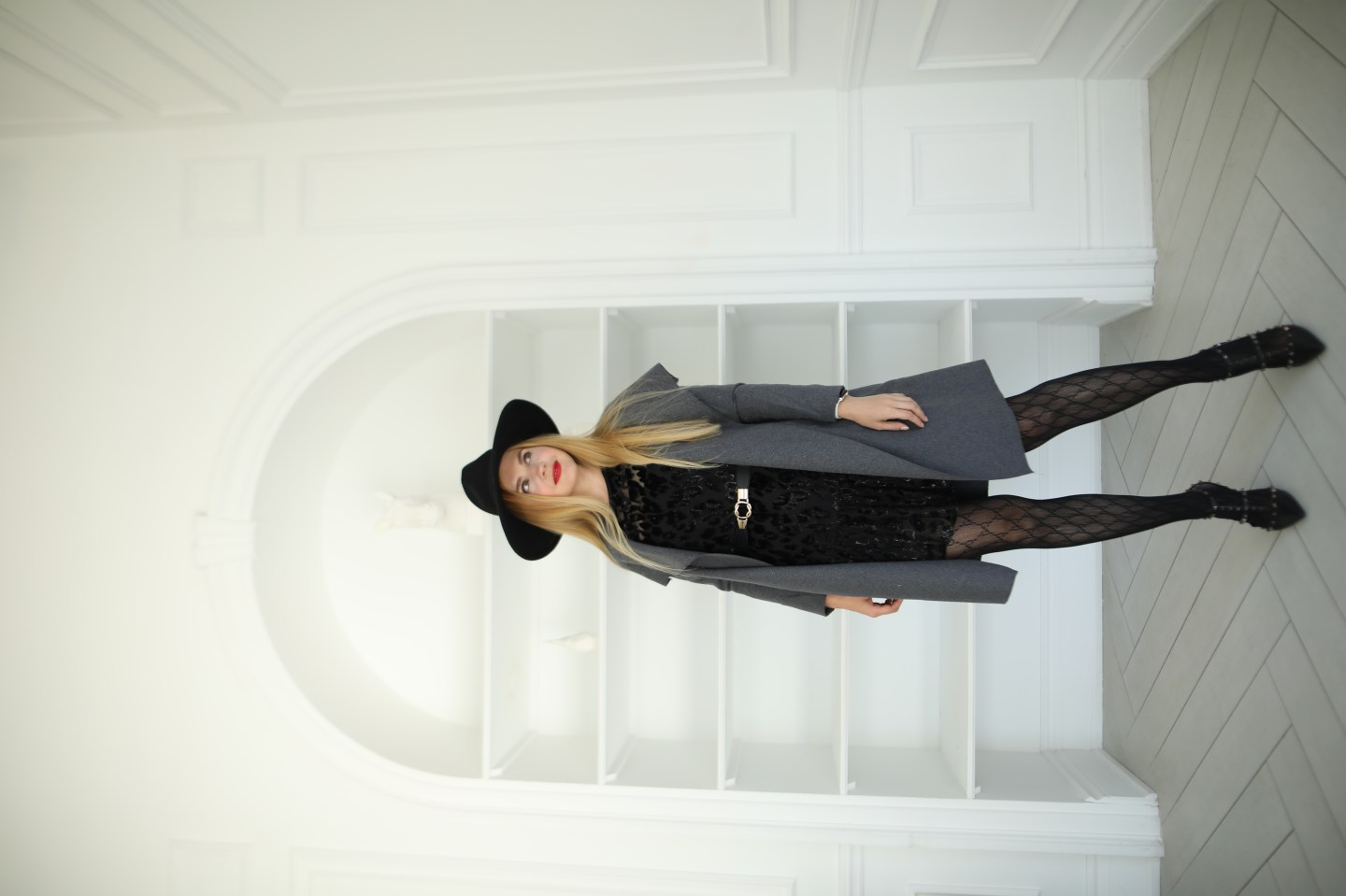 ChicWish Coat That You Need This Fall Season