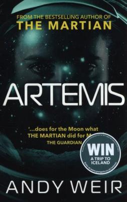 Artemis weir