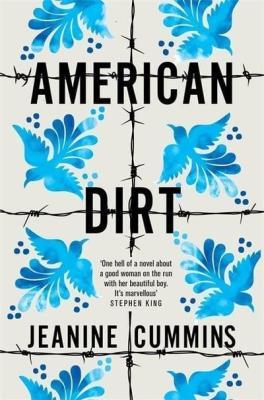 American Dirt Jeanine Cummins Tinder