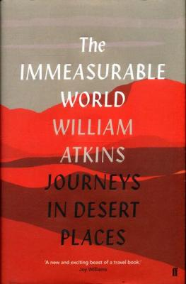 Immeasurable world atkins