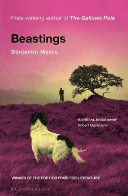 Beastings Benjamin Myers