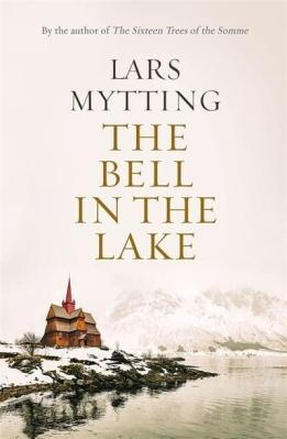 Bell in the Lake Lars Mytting