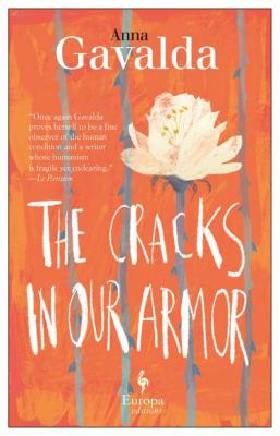 cracks in our armor anna gavalda