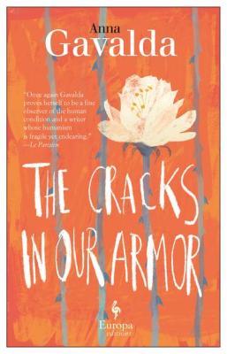 cracks in our armor anna gavalda