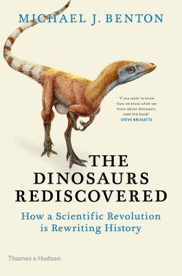 Dinosaurs Rediscovered benton