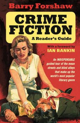 barry forshaw crime fiction readers guide oldcastle press