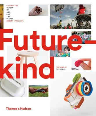 futurekind design people rob phillips