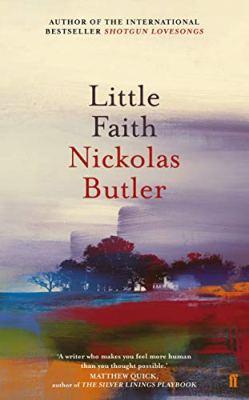 Little faith nickolas butler