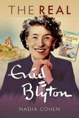Real Enid Blyton Cohen