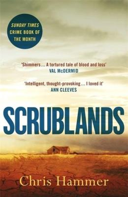 scrublands chris hammer