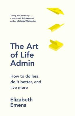 The Art of Life Admin