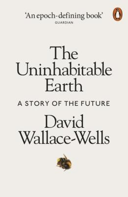 Uninhabitable earth