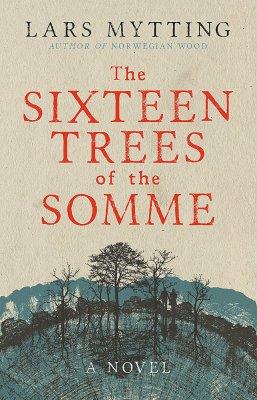 sixteen trees somme lars mytting