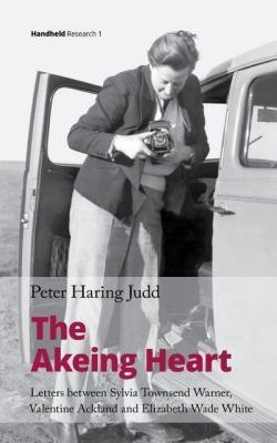 Akeing Heart Judd
