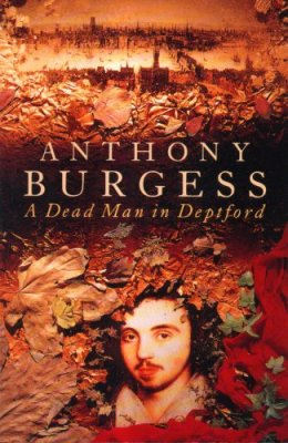 Burgess Dead Man in Deptford