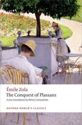 Conquest of plassans emile zola