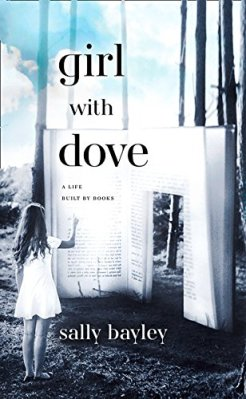 Girl with dove sally bayley