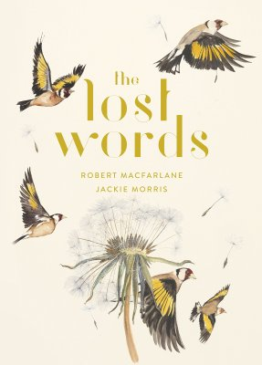 Lost Words Cover