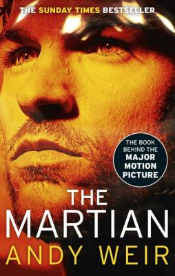 Martian andy weir