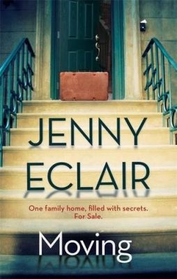 Moving jenny eclair