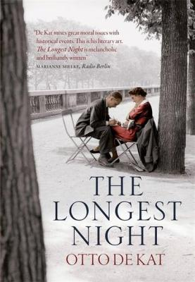The Longest Night by Otto de Kat
