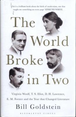The World Broke in Two by Bill Goldstein