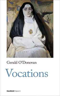 Vocations-gerald o'donovan