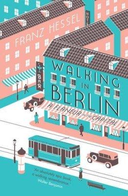 Walking in Berlin Hessel