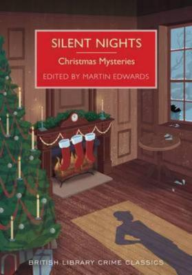 silent nights martin edwards