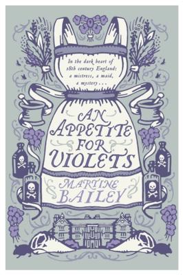 Appetite for Violets