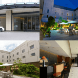新百合ヶ丘駅前唯一のホテル「ホテルモリノ新百合丘」