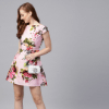 SASSAFRAS Myntra Dress