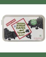Original Kimia Dates UAE Khajur, 550g Pouch