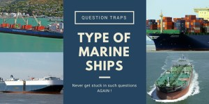 An Easy Guide On Types of Ships In Commercial Shipping