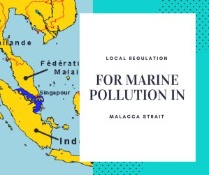 Local Regulation For Marine Pollution in Malacca Strait