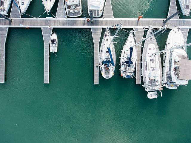 On The Water: How To Drive A Boat Out Of Berth & Beyond