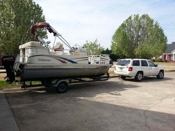 Average Pontoon Boat Weight With 51 Adequate Examples