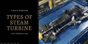 Types of Steam Turbine – A Basic Overview