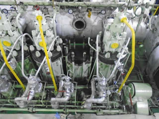 Start Reverse Marine Diesel Engine | Easy Step By Step Guide