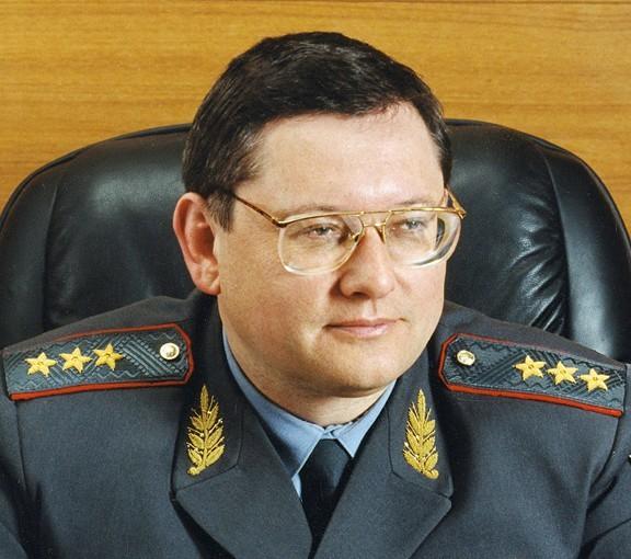 ZUBOV MVD