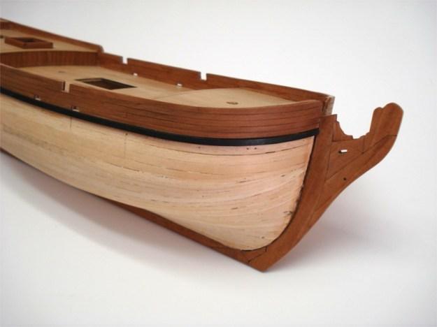 planking   The Ship Modeler
