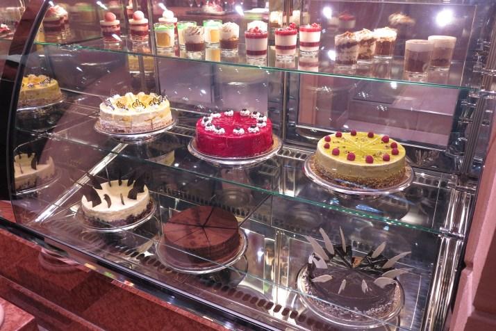 Lovely cakes...